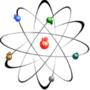 D288P atom.