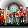 Vocaloid Fortress 2