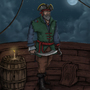 Pirate by MinioN99