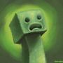 Creeper Weekly Color # 3