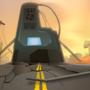 Cutscene BG: The Engineer by zeedox