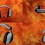 Effed Up Headphones by HipnikDragomir