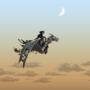 Flying Necro by Xaltotun
