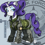 Rarity TF141 by HOLIMOUNT
