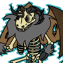 Hellpuppy - Skeleton (2017)