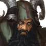 Cultist dwarf