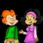 Pico and Nene
