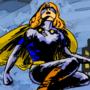 Superheroine