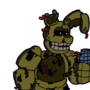 Funkified: Springtrap and Mr. Sneaks