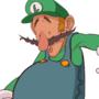 Impressive Luigi