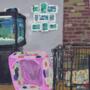 5/8/21: Fish Tank