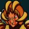 senman warrior