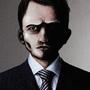 a serious man by Daagah