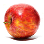 apple by Flowers10