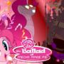 Ballad of Mecha Pinkie Pie 00 by Flamingo1986