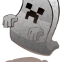 Creeper Ghost by Kinsei