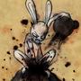 RabbitVSBear by RabbitTownAnimator