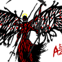 Azriel, Angel of Death by victory1943