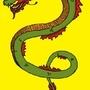 Dragon by L3ctronik