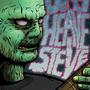 Dry Heave Steve by The-Worsley-Bear