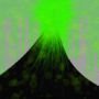 Toxic Volcano by Pizzaface4372