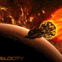 Escape Velocity by Cheeseycom