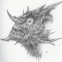 Dastardly Beast by kingdragonreaper