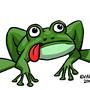 Focused Frog is Focused by HybridMind