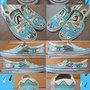 Aquabats Shoes