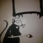 Gasmask Rat