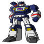 Pixel Soundwave by minimewtwo