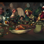 Diner fantasy by airman4