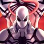Agent Anti-Venom [Commission]