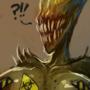 Teeth Monster - Revival II