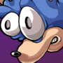 Sonic is confused
