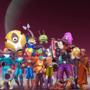 Final Space Pixel Fanart