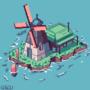 01 - Windmill