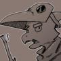 Kobold Plague Doctor: Markus O Glacaine