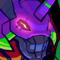 Idk what to title this, but hey look It's EVA-01