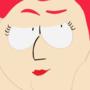 my favourite cartoon jewish woman