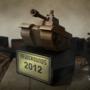 Tank 2012 3D
