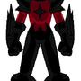 demonic by shadow254