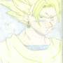 Veggeto by animetomboy13