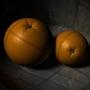 Oranges by animetomboy13
