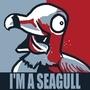 I'M A SEAGULL