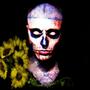 Portrait2 by Chemicalphobia