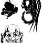 Tattoos by SirVego