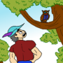 King Quest V by flashinger