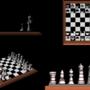 Chess board by HipnikDragomir