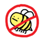I hate Bees by CarrotDwarf